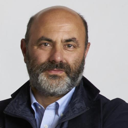 Massimo Soldi è segretario orgnizzativo del Team Symcro